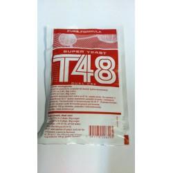 DROŻDŻE AKTYWNE T48